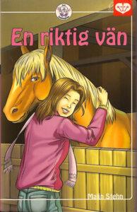 I sista boken om Sofie och Speedy hamnar Sofie på den flotta travbanan Vincennes, utanför Paris!