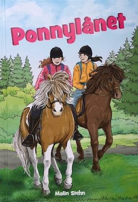 Ponnylånet