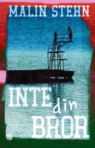 """""""En bok som känns i hjärtat"""". Så sa Paula Högström när hon pratade om Inte din bror i P4 Stockholm i mitten av juni. Kan en bok få bättre betyg än så?"""